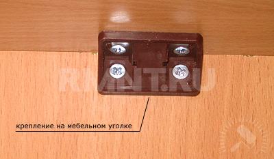 Выбор материала для шкафа-купе
