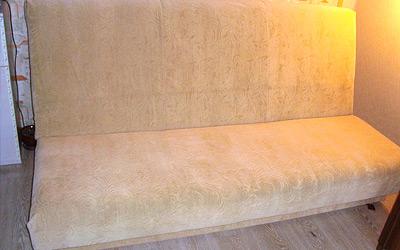 Как сделать детский диван своими руками Строительный