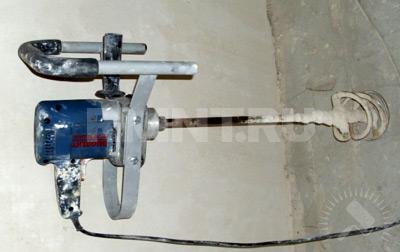 Conibridge 2301 гидроизоляция