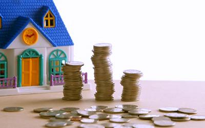 Рост ипотечного кредитования