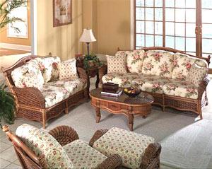 Представляем Вашему вниманию плетеную мебель из искусственного ротанга от...
