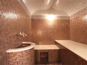 домашняя турецкая баня
