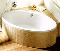 Ванны из композитных материалов