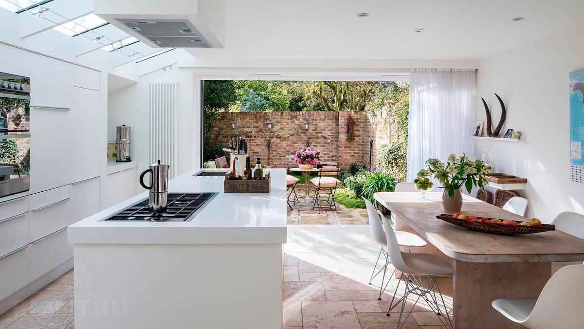 Фото и идеи обустройства кухонного острова