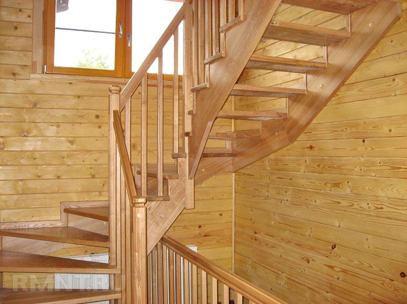 Чердачные лестницы: варианты