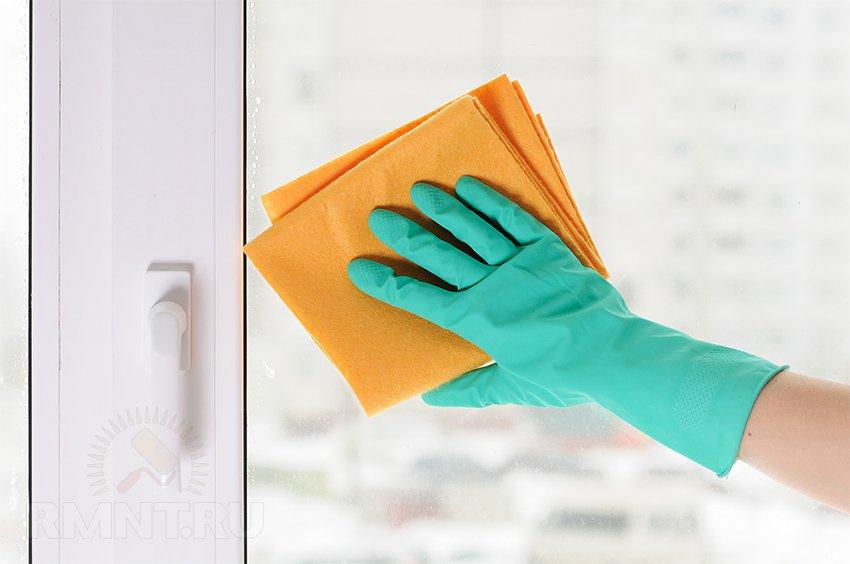 Регулировка и обслуживание пластиковых окон своими руками