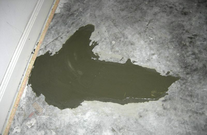 Заделка и герметизация трещин в кирпичной кладке и бетоне