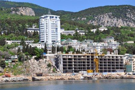 В Крыму упали цены на недвижимость