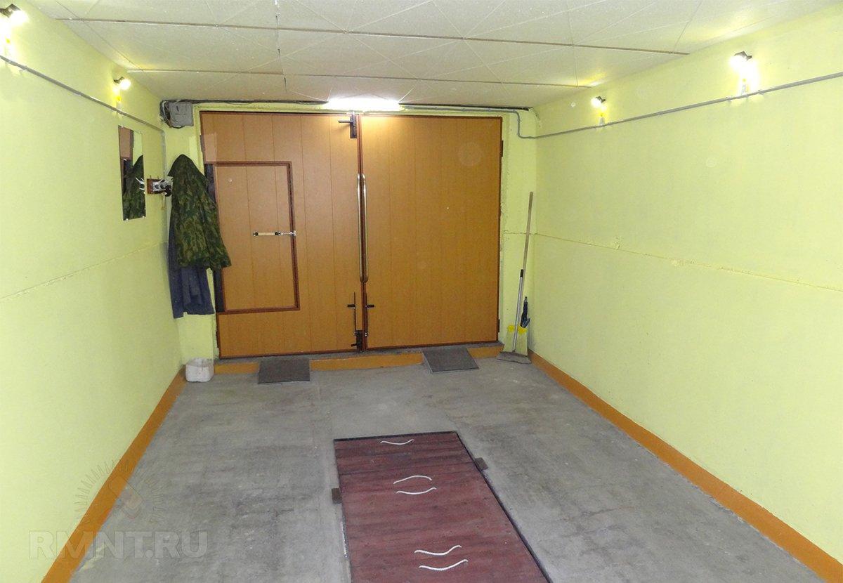 Светодиодные лампы для освещения гаража купить куплю гараж в костюковичах