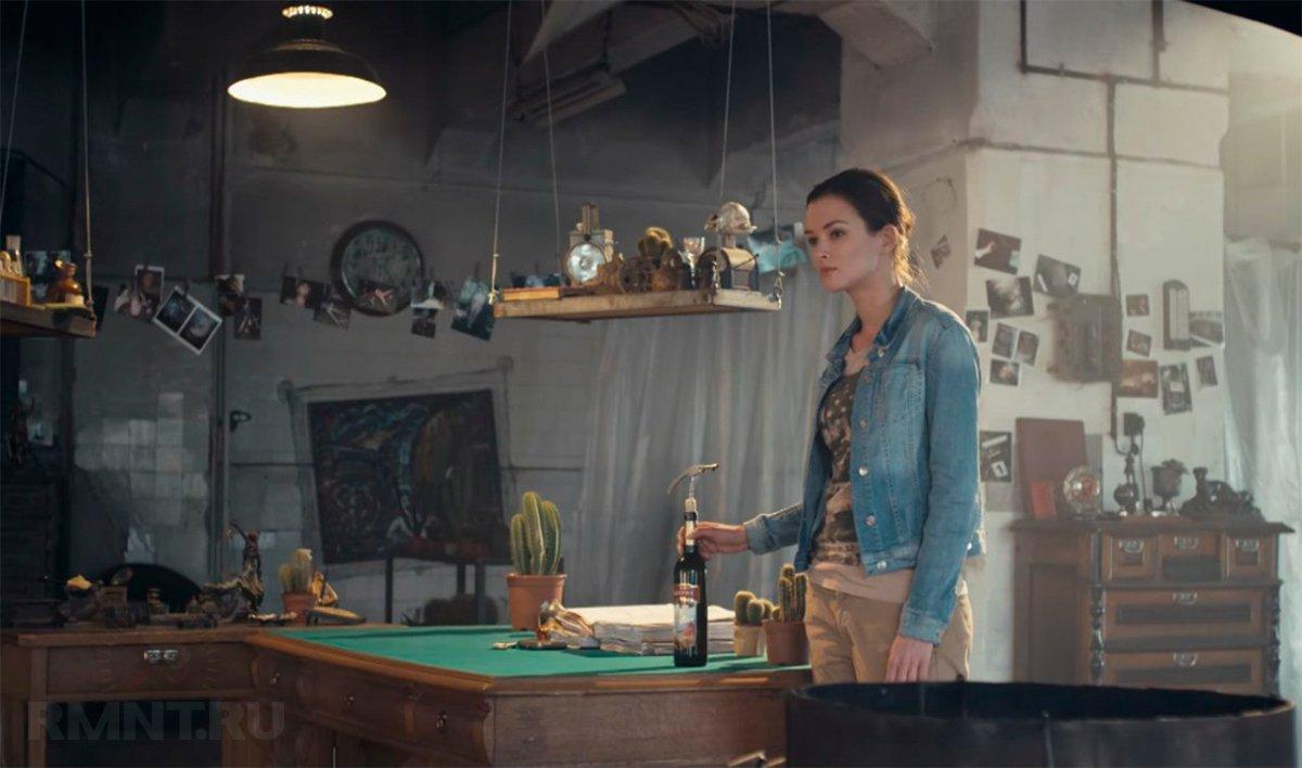 Интерьеры из популярных сериалов у вас дома