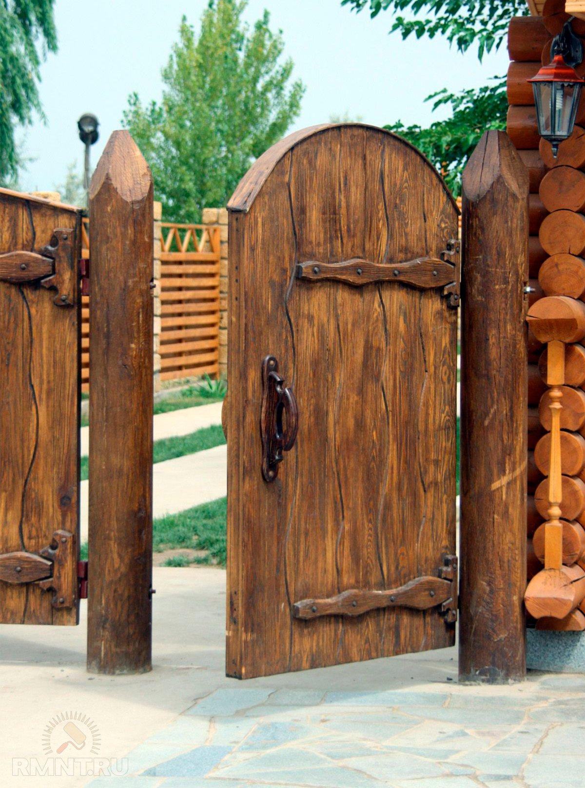капчи фото деревянных калиток своими руками сути