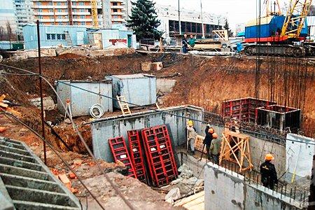 В Москве в первой половине 2015 года откроются ещё две станции метро