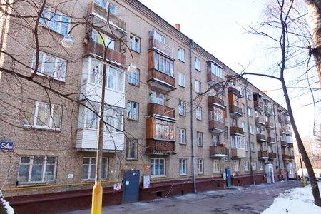 Матвиенко: изношенность объектов ЖКХ в России достигла 80%