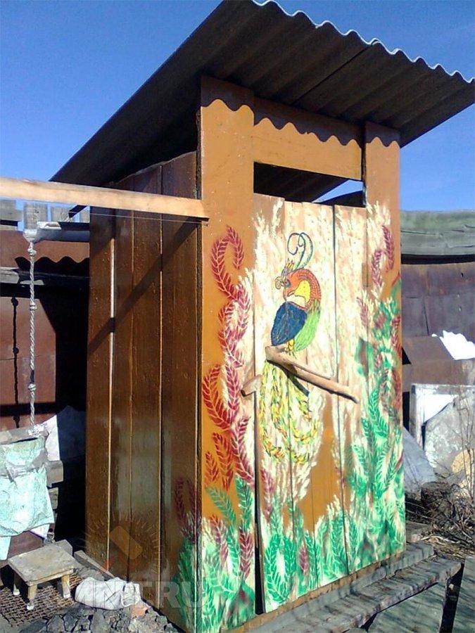Надпись занят, прикольные рисунки для туалета на даче