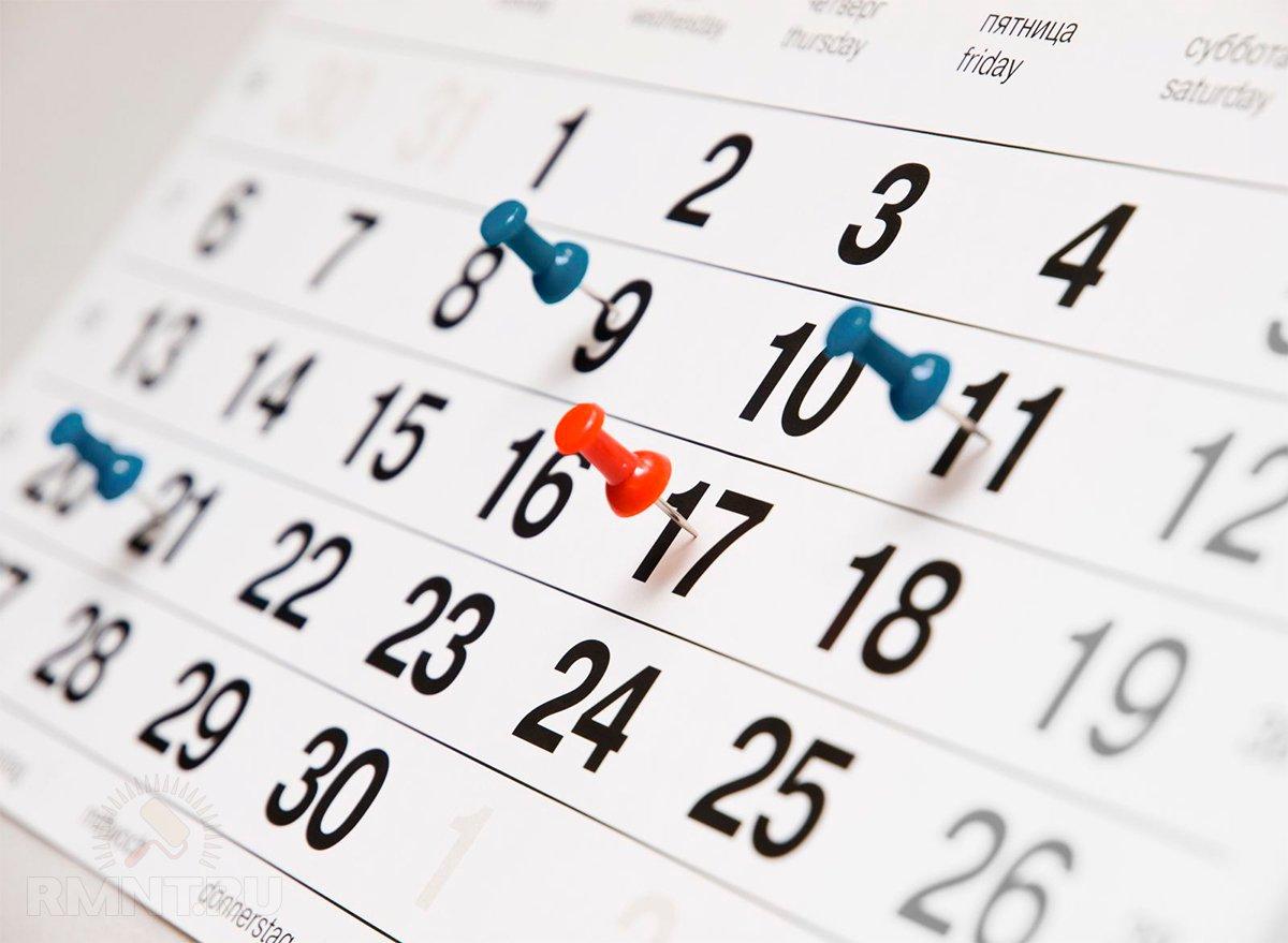 Календарь садовода и огородника: расписание весенних работ