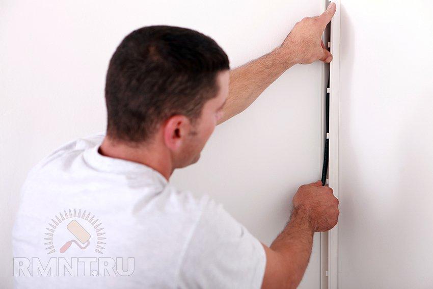 Как подобрать и правильно рассчитать сечение кабеля