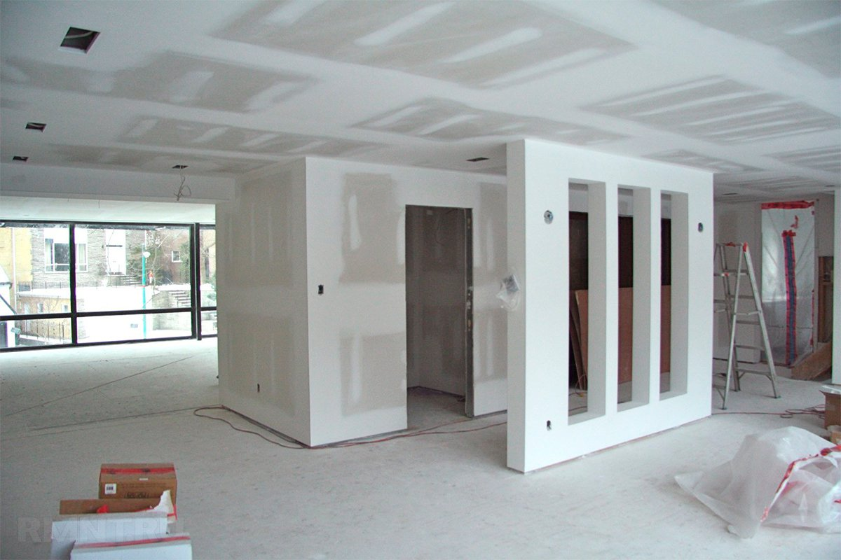 Какой толщины должны быть стены дома