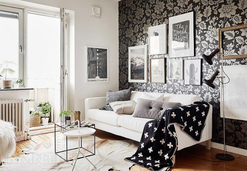 Дизайнеры рекомендуют: черный цвет в интерьере