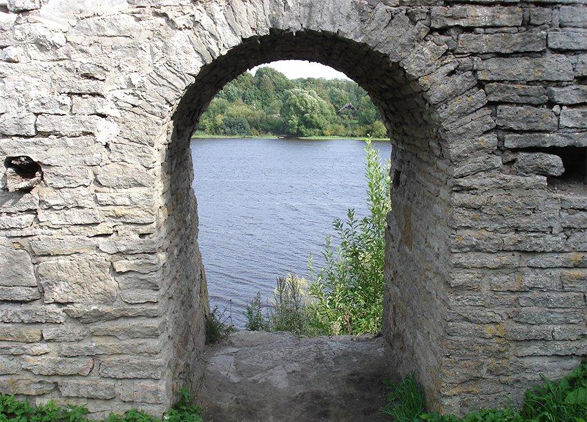 Кирпичная кладка арок, сводов и перемычек своими руками