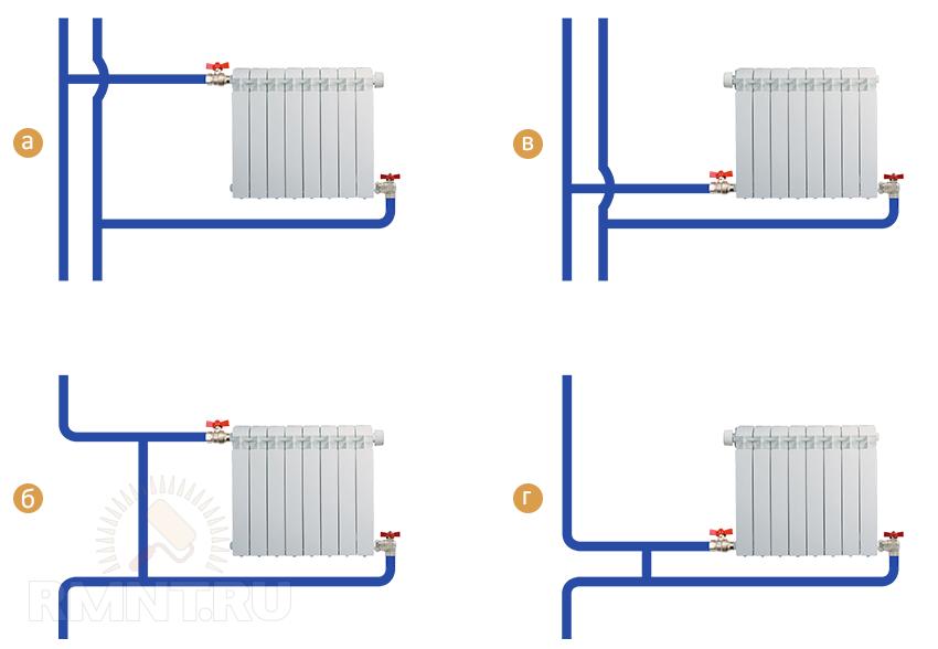 369Коллекторная система водоснабжения