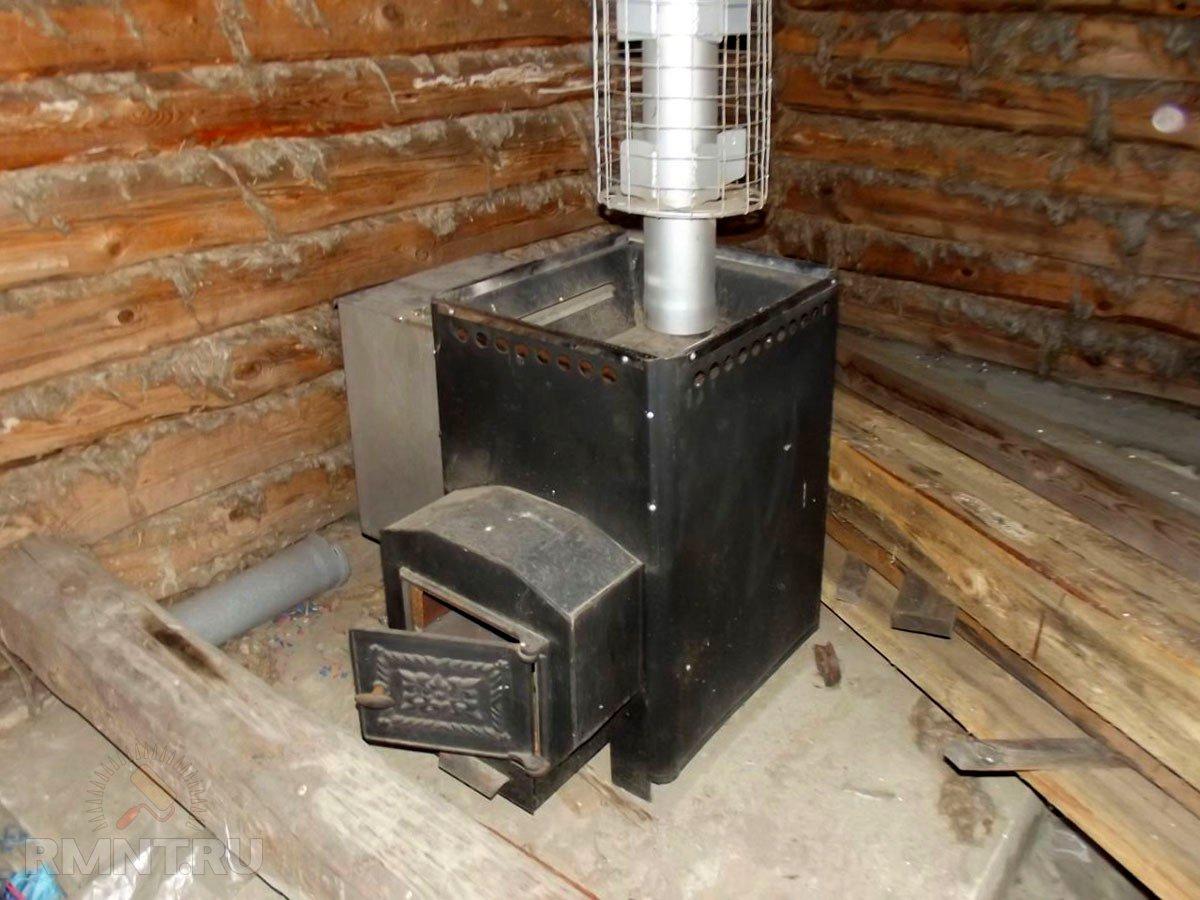Вентиляция в бане: варианты, их плюсы и минусы