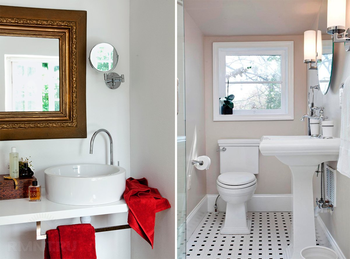 Как выбрать лакокрасочные материалы: краска для ванной комнаты