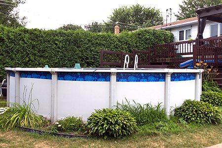 Обогрев бассейна своими руками фото 821