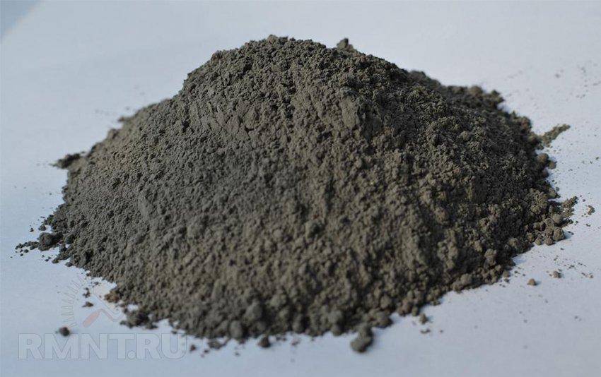 Как сделать хороший бетон своими руками