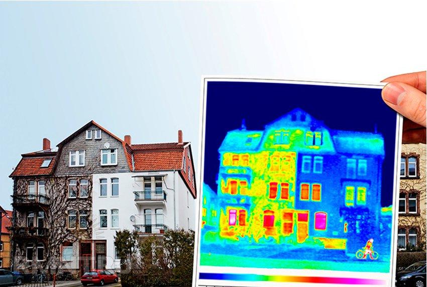 Особенности качественного утепления стен дома