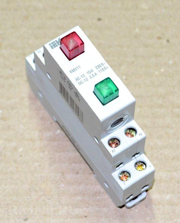 Щитовое оборудование: специальные устройства для сборки электрического щита