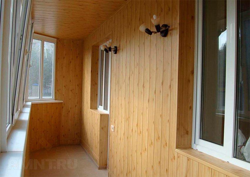 Как утеплить балкон своими руками : пошаговое фото и видео 61