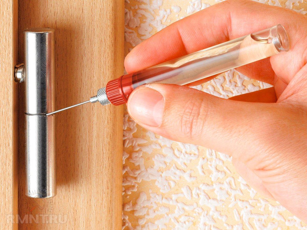 Ремонт межкомнатных дверей и их правильная эксплуатация