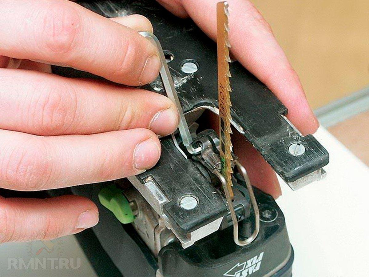 Как выбрать электролобзик: советы мастеров
