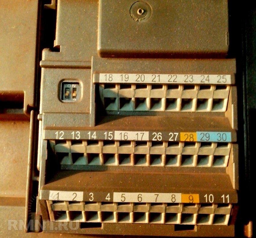 Использование преобразователей частоты для управления насосом