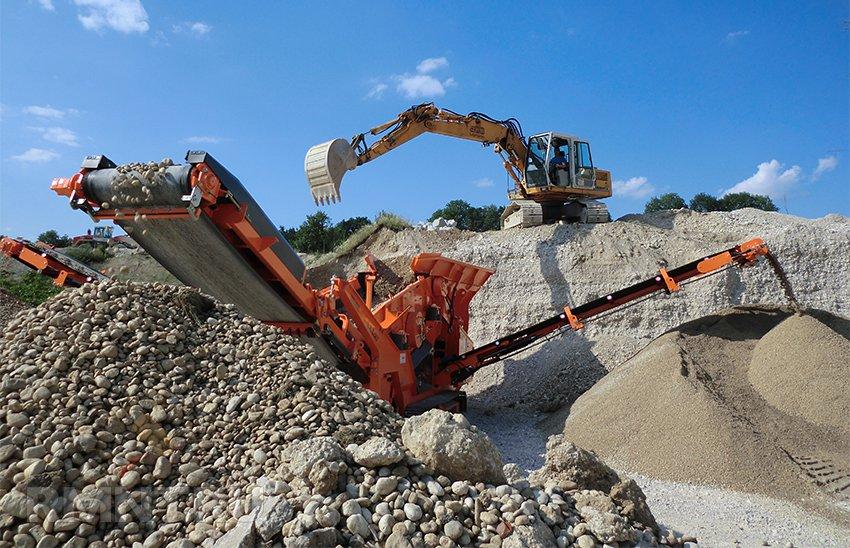 Торгово-строительная компания эксперт, является эксклюзивным дистрибьютором строй-материалов всех добывающих