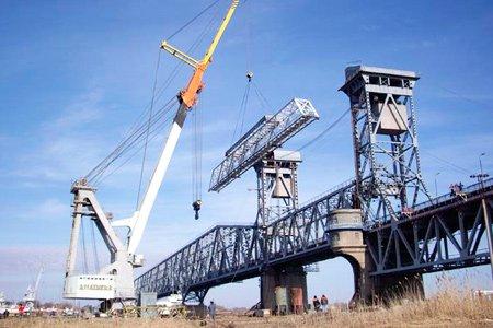 Северный обход Астрахани построят за 23 млрд рублей