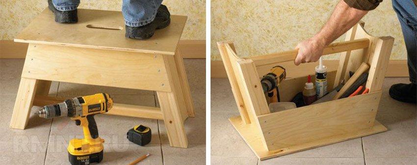Стол для электроинструмента своими руками