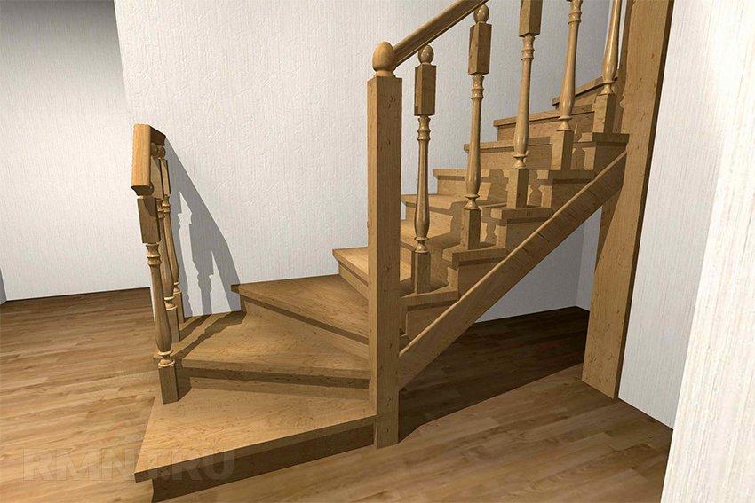 скачать бесплатно калькулятор расчета лестницы