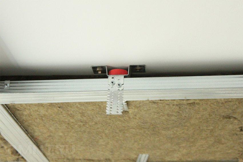 Тип пароизоляции для стен
