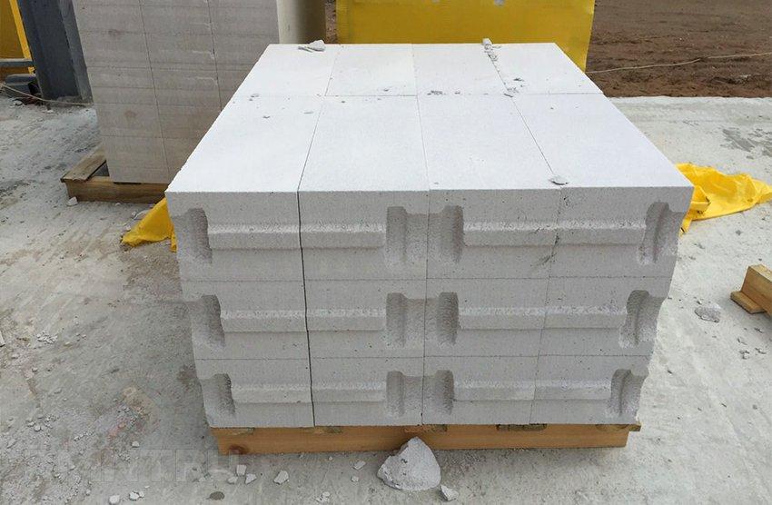 Облегчённый бетон своими руками