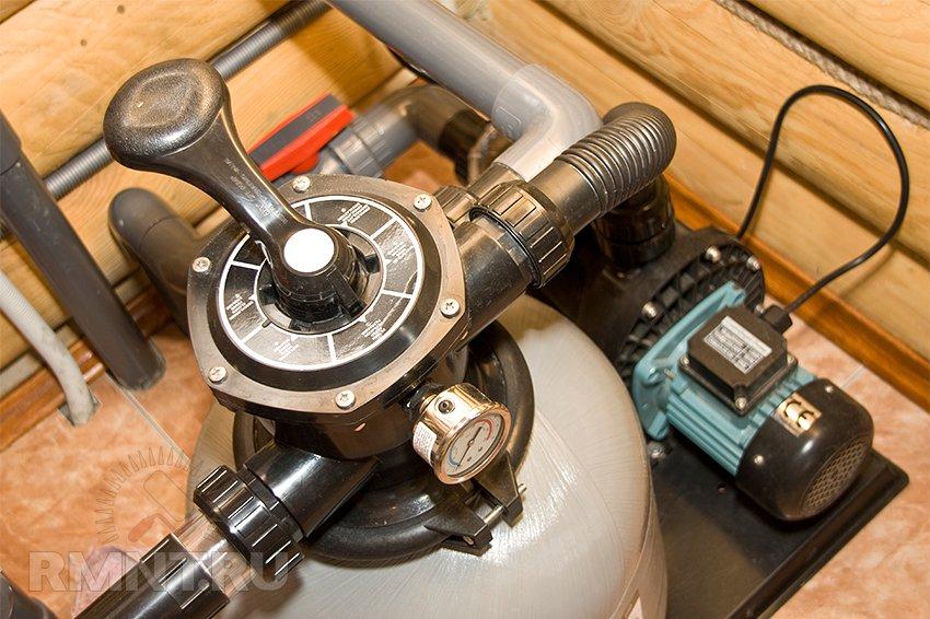 Системы водоснабжения для дачи 161