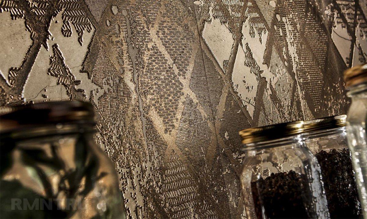Тренды и новинки выставки керамической плитки Cersaie-2017