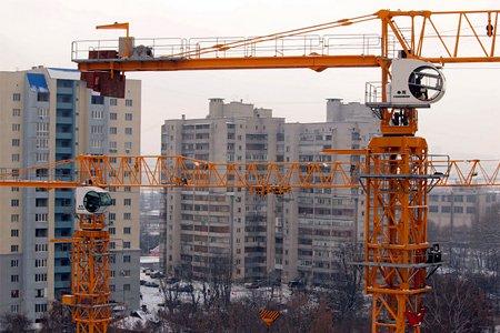 На Украине зафиксирован кризис в сфере продаж недвижимости