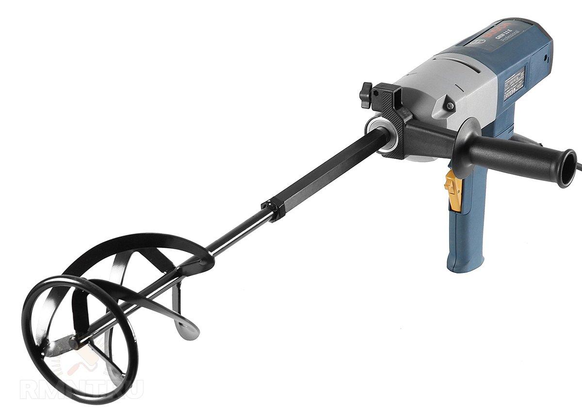 Дрель-миксер Bosch GRW 11 E Professional