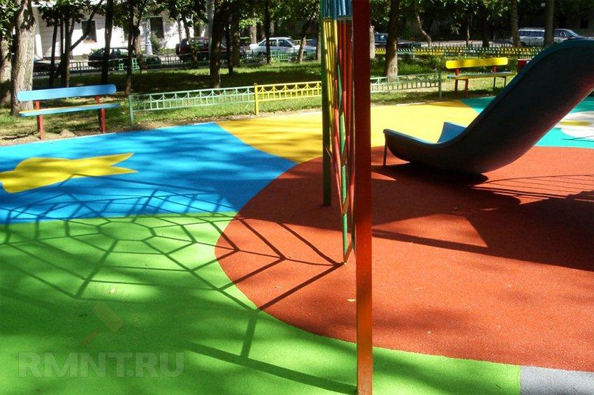 Резиновая краска: характеристики, применение и правила использования