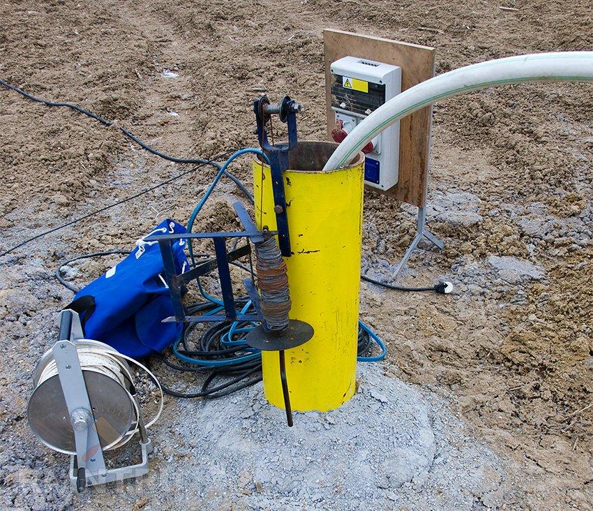 Поэтапная установка системы водоснабжения своими руками. От простого к сложному