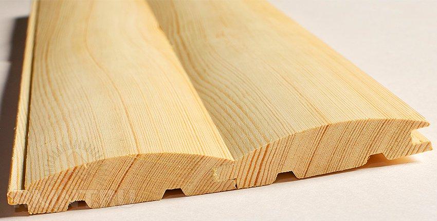 Деревянный блок-хаус: обшивка дома своими руками