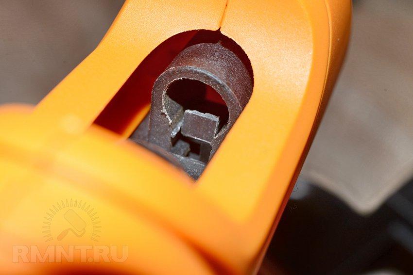 Чем заменить стержень клеевого пистолета