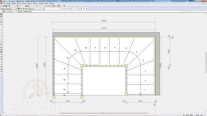Программа для конструирования лестниц compass 9 скачать