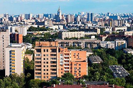 Госсубсидии по ипотеке подняли стоимость жилья в Москве